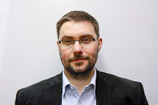 dr Radomir Matczak