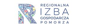 Regionalna Izba Gospodarcza Pomorza - logo